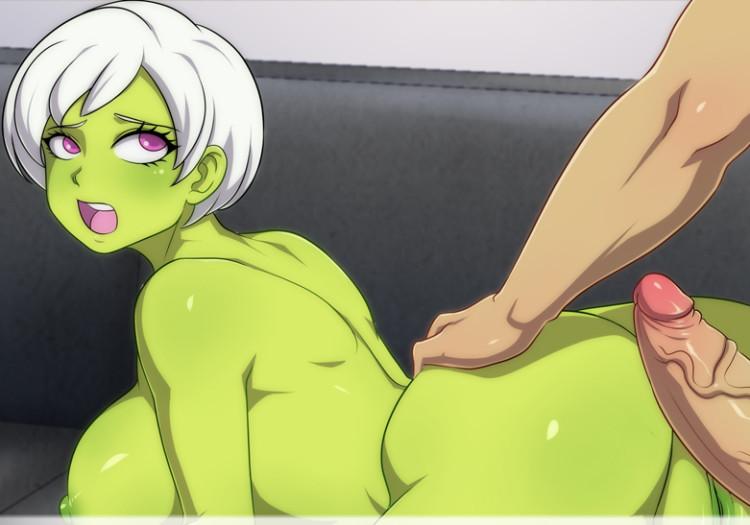Hentai hub porno