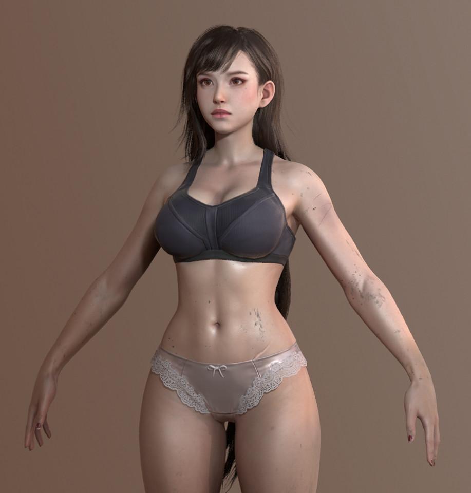 Malay bbw nude